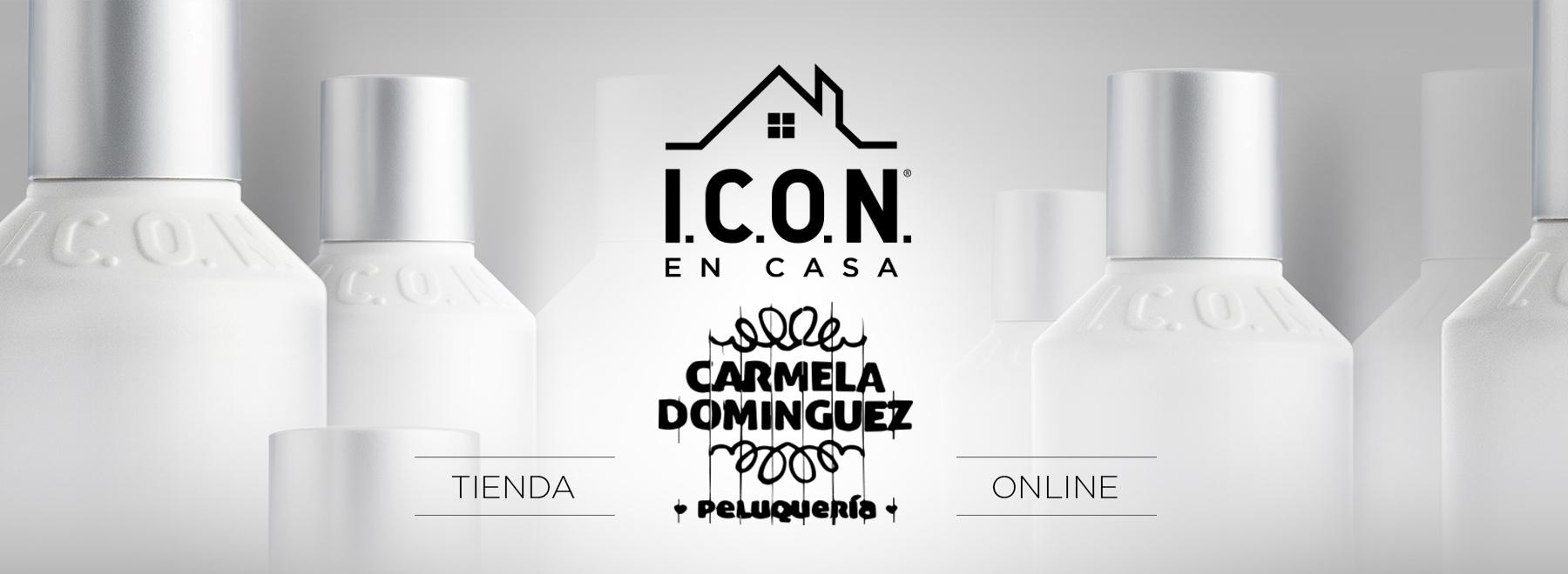 ICON en Casa - Tienda Online
